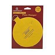 Centurion Original Invisible Disc Plate Hangers