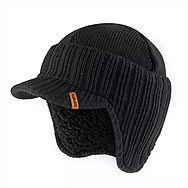 Scruffs Insulated Peaked Beanie Hat