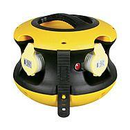 Defender E13200 Spider Ball 110V 16A Power Distribution Unit