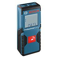 Bosch GLM30 30 Metre Laser Distance Rangefinder Measure