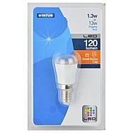 Status Pygmy LED Fridge Bulb 1.3W SES