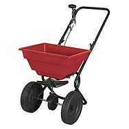 Sealey SPB27W 27KG Walk Behind Lightweight Broadcast Spreader