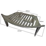 OFCO 14 Inch Round Front Fire Grate
