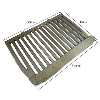 Dunsley Enterprise 16 Inch Fire Grate