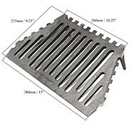 Regal 16 Inch Fire Grate 2 Legs