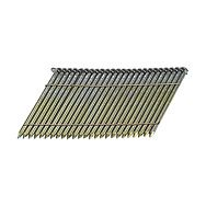 Bostitch Angled Galvanised Clipped Head Nails 90mm
