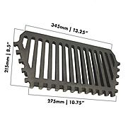 Parkray 18 Inch Paragon Flat Fire Grate