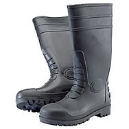 Draper Safety Wellington Boots To S5 Sizes 7 to 12