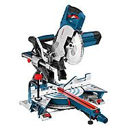 Bosch GCM8SJL 216mm Sliding Mitre Saw GCM 8 SJL