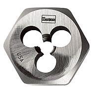 Hanson 9717 Hexagon Die 4mm x 0.7mm