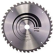 Bosch 305x2.5x30mm 40T Optiline Saw Blade 2608640440