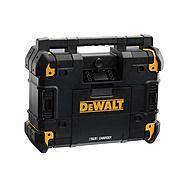 DeWalt DWST1-81079 T-STAK DAB Job Site Radio & Charger
