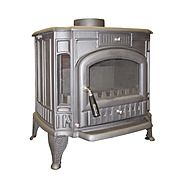 Evergreen Dorchester 7Kw Multi Fuel Stove