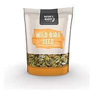 Natures Market Wild Bird Seed 1.8kg Bag