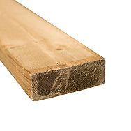 Rough Sawn Treated Timber 150 x 44mm