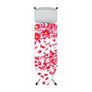 Brabantia BRA101380 Ironing Board Size C Pink Flower 125 x 45cm