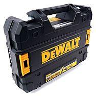 DeWalt T-Stak Heavy Duty Cordless Drill Box TStak