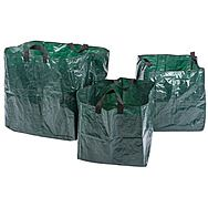 Draper 83987 Set of 3 Nylon Garden Waste Bags