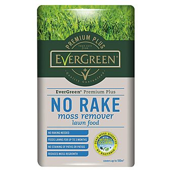 Picture of EverGreen Premium Plus No Rake Moss Remover Lawn Food