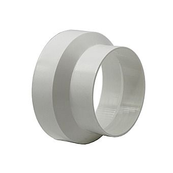 150mm To 125mm Ducting Reducer