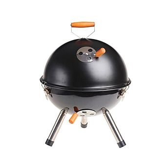Picture of Gardman BBQ Kettle Travel Barbecue