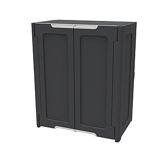 Keter Magix Stackable Utility Cabinet
