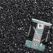 Midnight Black Rockin Coloured Stones 15kg/700kg