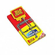 The Big Cheese Fresh Baited Mouse Trap STV194