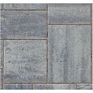 Historic Riven Slate Mix Pack of 5 Sizes