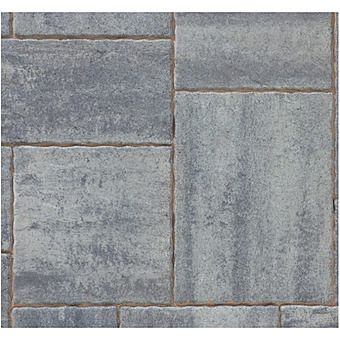 Picture of Historic Riven Slate Mix Pack of 5 Sizes