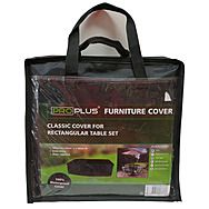 Proplus Premium Large Rectangular Outdoor Furniture Cover