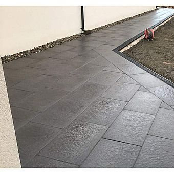 Picture of Tobermore Beaufort Flag 600 x 400mm