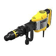DeWalt D25951K 1600W SDS-MAX 12KG Demolition Hammer