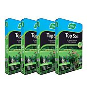 Westland Organic Top Soil 20 Litre Bag