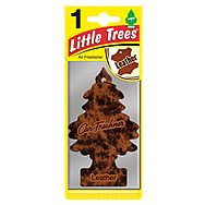 Little Trees Air Freshener Leather