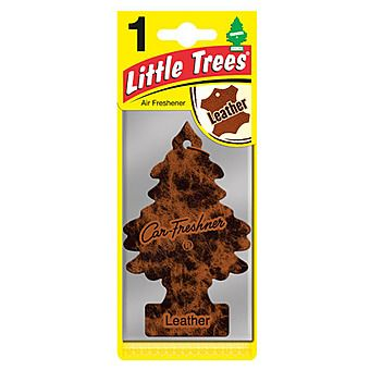 Little Trees Air Freshener Leather