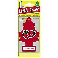Little Trees Air Freshener Strawberry