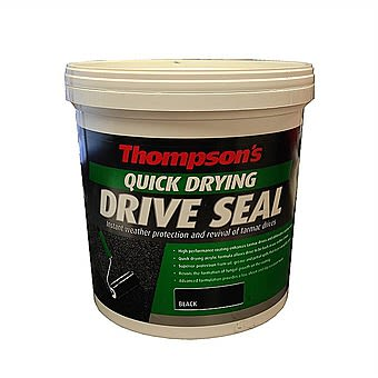 Thompsons Quick Drying Drive Seal 360 Litres