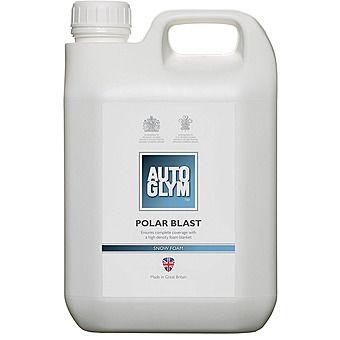 Autoglym Snow Foam Polar Blast 2.5 Litre