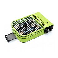Outback Compact U Barbecue For Camping Gas Bbq