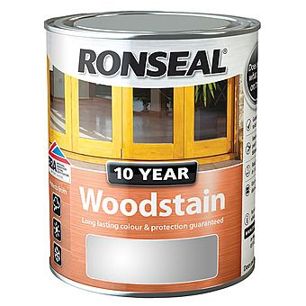 Picture of Ronseal 10 Year Wood Stain