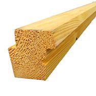 Opening Sash Redwood 44 x 44-57mm
