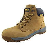 DEWALT Builder Steel Toe Safety Work Boots