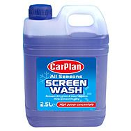 CarPlan All Seasons Screen Wash
