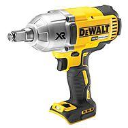 "Dewalt DCF899HN 18v XR 1/2"" High Torque Hog Ring Impact Wrench Body Only"