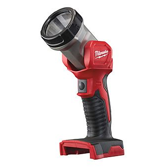 Milwaukee M18TLED LED Torch M18 Flashlight 4932430361