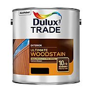Dulux Trade Ultimate Woodstain 1 Litre