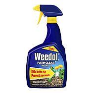 Weedol Pathclear Weedkiller Gun 1 Litre