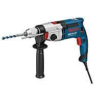 Bosch GSB 21-2 RE Impact Drill 1100 Watt GSB212RE