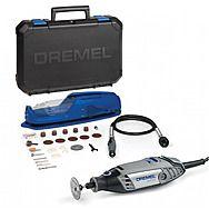 Dremel 3000 F0133000JR Kit With 25 Accessories